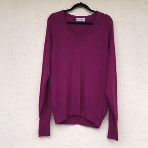Christian Dior Vintage Pink Sweater